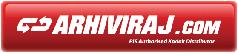 www.arhiviraj.com logo